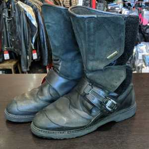 SIDI Canyon Gore Leather BOOTS | 26182