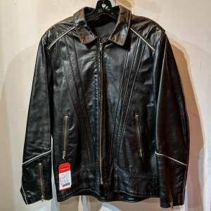 SURREY LEATHER Sunburst Leather JACKET | 26215