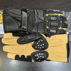 Unbranded Gauntlets Leather GLOVES | 26175
