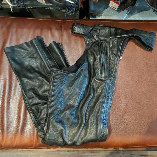 Xpert Racing Classic Leather CHAPS | 26273