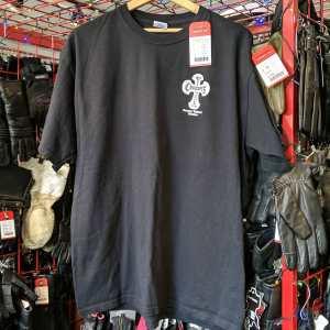 YAZBEK Short-Sleeve Textile T-SHIRT | 26328