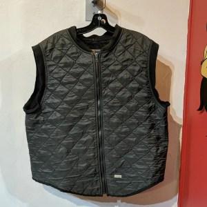 ARSON Quilted Textile VEST | 26439