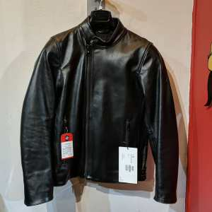 DAINESE Chiodo72 Leather JACKET | 26407
