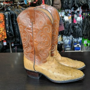 DAN POST Western Leather BOOTS | 26434