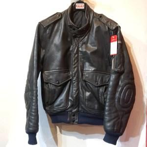 HEIN GERICKE Aviator Plus Leather JACKET | 26471