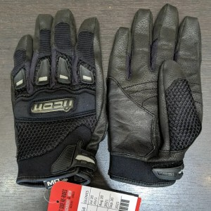 ICON Twenty Niner CE Mixed Material GLOVES | 26454
