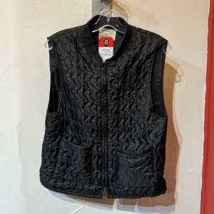 NEW AGE Vest Textile HEATED GEAR | 26348