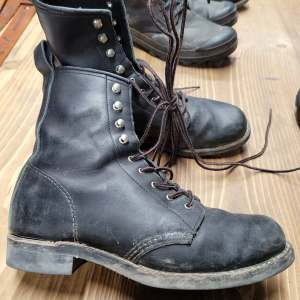 RED WING Silversmith Mixed Material BOOTS | 26529