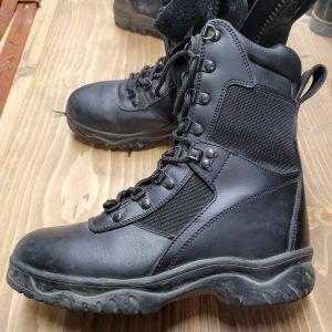 ROTHCO Tactical Mixed Material BOOTS   26526
