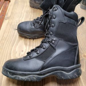 ROTHCO Tactical Mixed Material BOOTS   26527