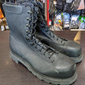 TERRA Safety Leather BOOTS | 26490