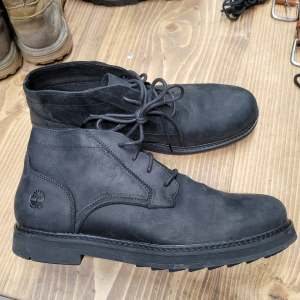 TIMBERLAND Service Mixed Material BOOTS   26528