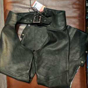 KERR LEATHERS Classic Leather CHAPS | 26626