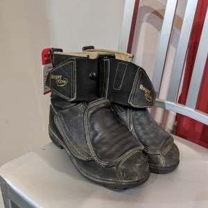 Royer Welding Leather BOOTS | 26696