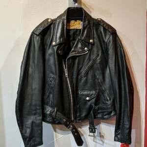 SCHOTT Perfecto 618 Leather JACKET | 26565