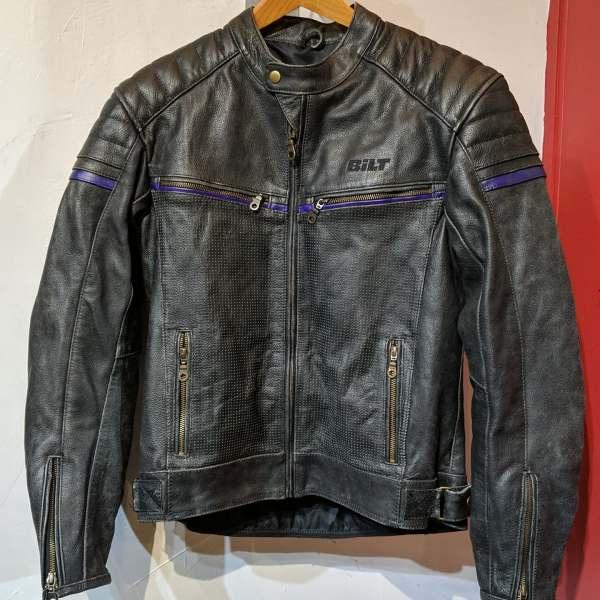 BILT Riding Leather JACKET   26878