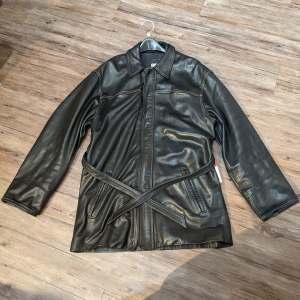 BOYS'CO Car Coat Leather COAT   26785