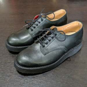 DAYTON Oxford Leather SHOES | 26725