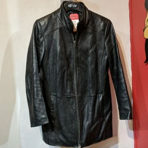 Danier Car Leather COAT   27002