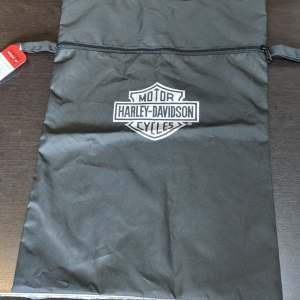 HARLEY DAVIDSON Storage bag Textile BAGGAGE   26959