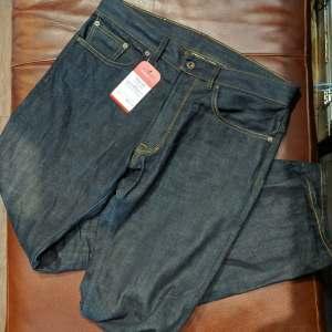 RAILCAR Jeans Denim PANTS | 26801