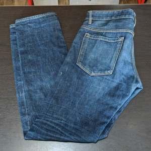 RAILCAR Jeans Denim PANTS | 26802