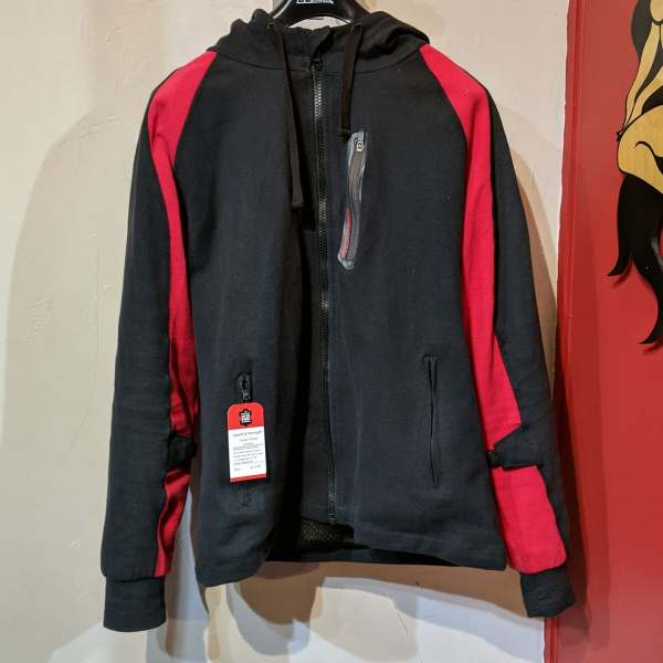 Speed & Strength Armored Textile HOODIE | 26870