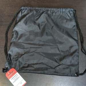 UNBRANDED Drawstring Textile BAGGAGE   26964