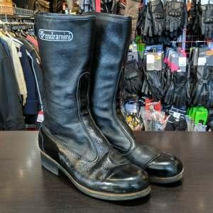 VENDRAMINI MOTO Leather BOOTS | 26983