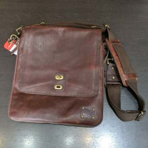 WILL Leather Goods Messenger Leather BAGGAGE | 26797