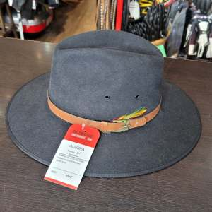 AKUBRA Australian Textile HAT   27301