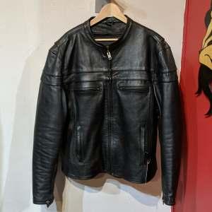 CMC Riding Leather JACKET | 27137