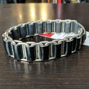 CUSTOM ARMBAND (single) Leather PUNK/FETISH | 27313