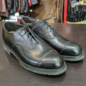 Canada West Oxford Leather SHOES | 27190