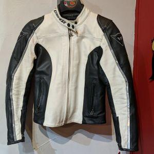 DAINESE Retro Vintage Leather JACKET   27121