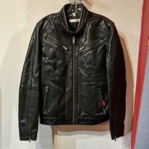 DANIER Casual Leather JACKET | 27136
