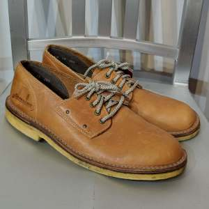 GERONIMO Plymouth Leather SHOES | 27188