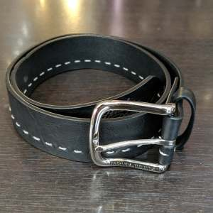 HARLEY DAVIDSON BELT Mixed Material ACCESSORY   27265