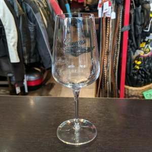 HARLEY DAVIDSON WINE GLASS     | 27264