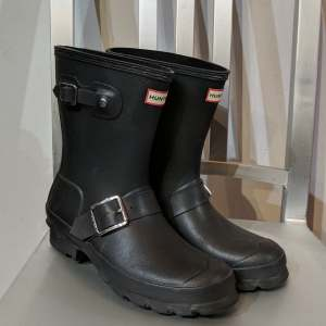HUNTER Engineer Rubber BOOTS   27150