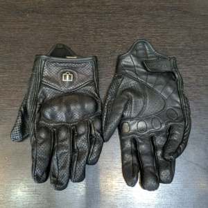 ICON Riding Leather (Perforated) GLOVES | 27267