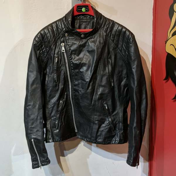 LEATHER ATTIC Moto Leather JACKET | 27143
