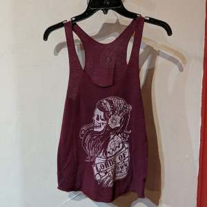 LORDS OF GASTOWN TankTop Textile SHIRT | 27283