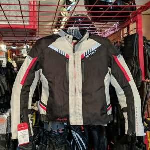 MOTOBOY Riding Textile JACKET   27212
