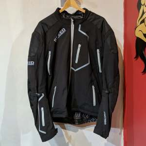 SPEED AND STRENGTH Riding Textile JACKET | 27171