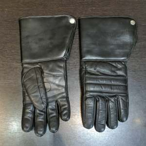 Unbranded GAUNTLET Mixed Material GLOVES | 27234