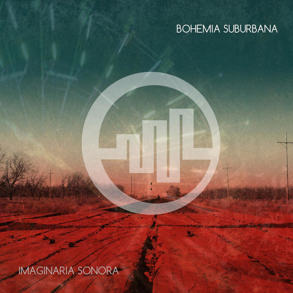 Bohemia Suburbana - Imaginaria Sonora CD