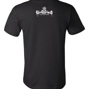 El Gran Silencio - Skeleton hand t-shirt