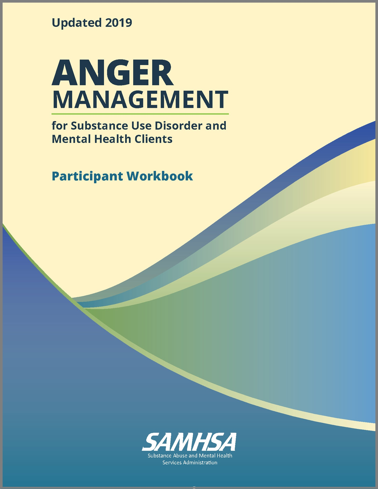 Anger Management For Substance Use Disorder And Mental