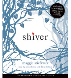 Shiver - Audiobook